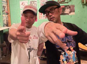 Picture of Papa YG (Skyline Sound) & Thunderkilla